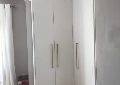 Fitted Wardrobes Dublin | WoodMode